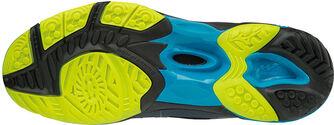 Wave Hurricane 3 volleybalschoenen