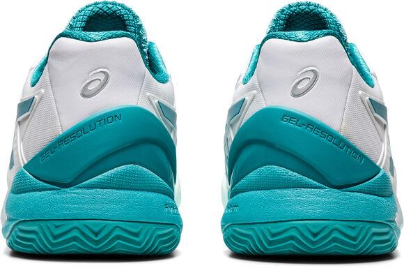 GEL-Resolution 8 Clay tennisschoenen