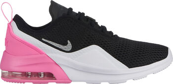 Nike Air Max Motion 2 sneakers Zwart