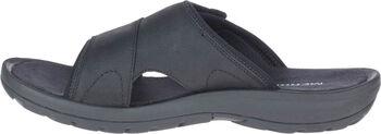 Merrell Sandspur 2 sandalen Heren Zwart
