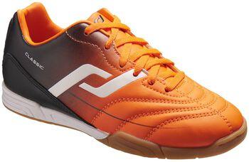 PRO TOUCH Classic IN jr zaalvoetbalschoenen Oranje