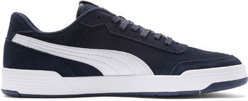 Puma Caracal SD sneakers Heren Blauw