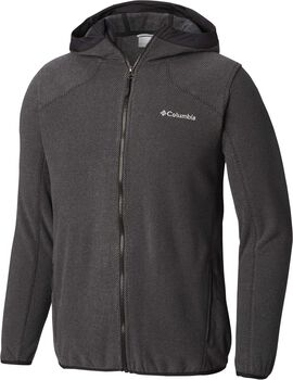Columbia Tough Hiker fleece Heren Zwart