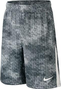 Nike Dry short Jongens Zwart