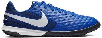 Nike Tiempo Legend 8 Academy Jr Zaalvoetbalschoenen Blauw
