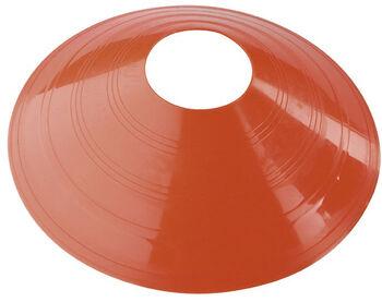 Stanno Disc Cones (6 Pcs) Paars