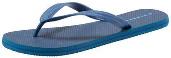 FIREFLY Madera slippers Heren Blauw
