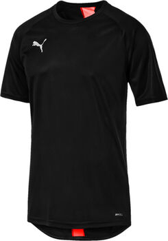 Puma ftblNXT Men's Football Tee Heren Zwart