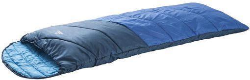 Mckinley - Camp Comfort 0 slaapzak - Unisex - Accessoires - Blauw - 195R