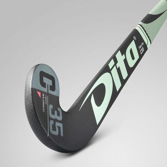 Fibertec C55 jr hockeystick