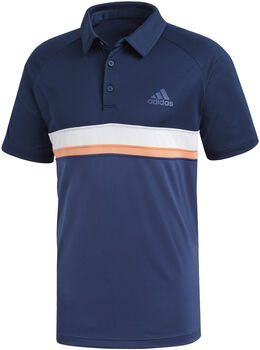 Tretorn Club polo Heren Blauw
