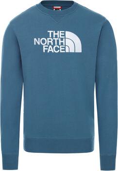 The North Face Drew Peak Crew sweater Heren Blauw