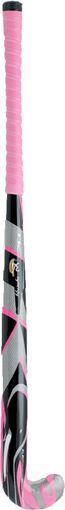 Tk - Synergy jr hockeystick - Meisjes - Accessoires - Zwart - 35