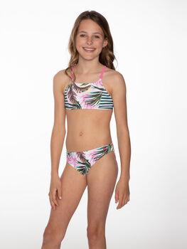 Protest Elba kids bikini Meisjes Grijs