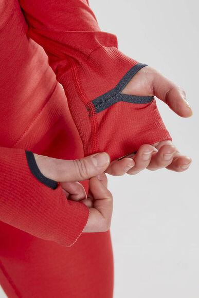 Fuseknit Comfort 1/4-Zip top