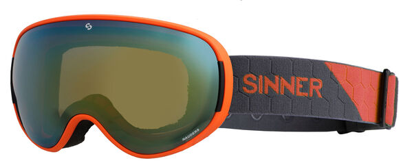 Nauders skibril