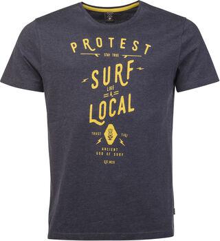 Protest Arizona shirt Heren Blauw