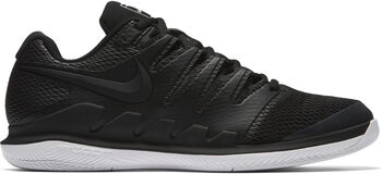 Nike Air Zoom Vapor X HC tennisschoenen Heren Zwart