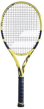 Babolat Pure Aero tennisracket Geel