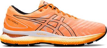 ASICS GEL-Nimbus 22 hardloopschoenen Heren Oranje