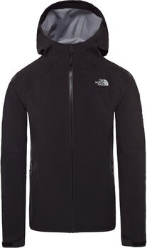 The North Face Apex Flex DryVent™ jack Heren Zwart