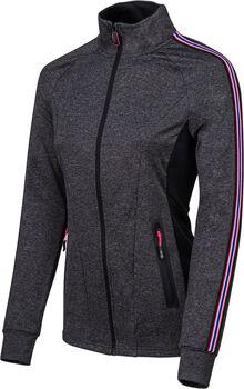 Sjeng Sports Sammy hoodie Dames Grijs