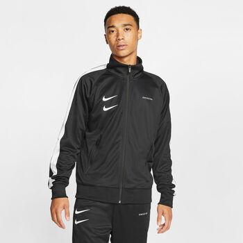 Nike Sportswear Swoosh Heren Zwart