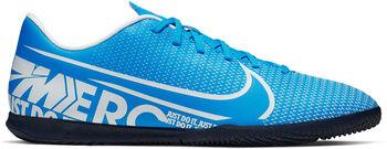 Nike Vapor 13 Club Zaalvoetbalschoenen Heren Blauw