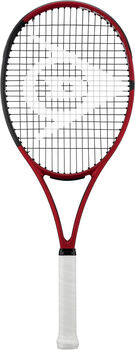 Dunlop CX 200 LS tennisracket Rood