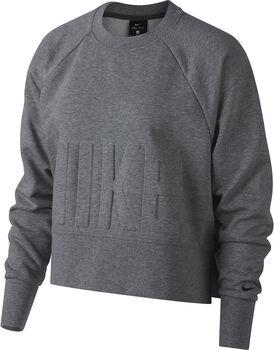 Nike Versa sweater Dames Zwart