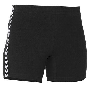 Hummel Gabri Ladies Hotpant Heren Zwart