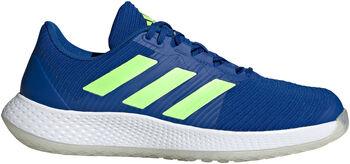 adidas ForceBounce Handbalschoenen Heren Blauw