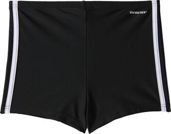 3-Stripes jr zwemboxer