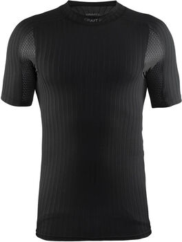 Craft Active Extreme 2.0 Short Sleeve ondershirt Heren Zwart