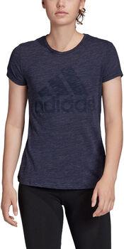 ADIDAS Must Haves Winners shirt Dames Blauw