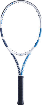 Babolat Evo Drive Lite Unstrung tennisracket Dames Wit