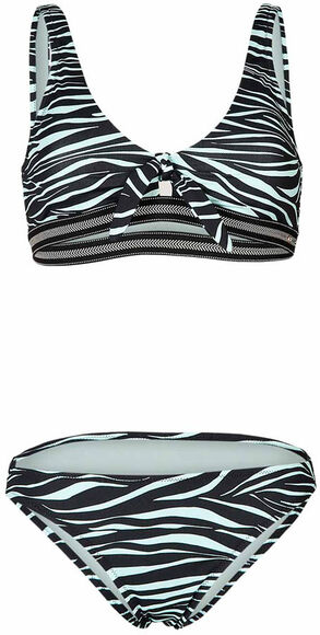Aditi-Zebra bikini