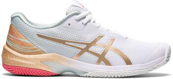 ASICS COURT Speed Ff Clay L tennisschoenen Dames Wit
