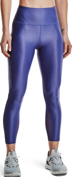 Under Armour ISO Chill 7/8 legging Dames Blauw