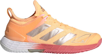 adidas Adizero Ubersonic 4 tennisschoenen Dames Wit