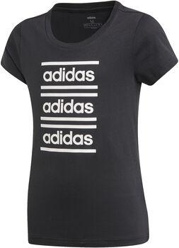 ADIDAS Celebrate the 90s shirt Meisjes Zwart