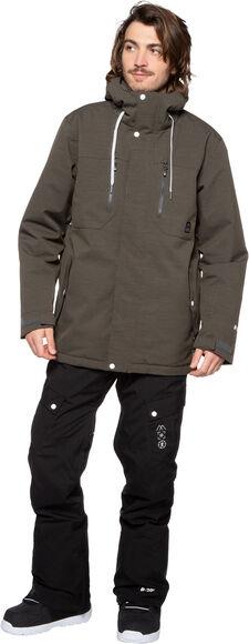 Ilton ski-jack