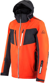 Falcon Orion ski-jack Heren Oranje