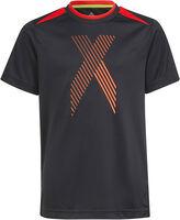 AEROREADY X Footbal-Inspired kids t-shirt
