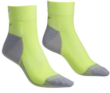PRO TOUCH Running sokken Geel
