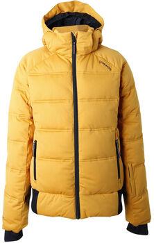 Brunotti Firecrown ski-jas Meisjes Geel