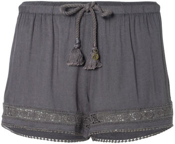 Brunotti Bubble short Dames Grijs
