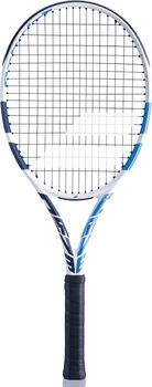 Babolat EVO Drive Lite Strung tennisracket Dames Wit