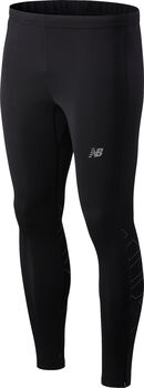 New Balance Reflective Accelerate legging Heren Multicolor