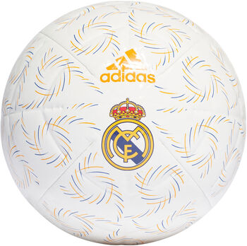 adidas Real Madrid Thuis Club voetbal Wit